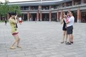 六堆客家文化園區&粉紅窩: