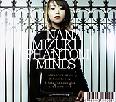 水樹奈々 - PHANTOM MINDS :006.jpg