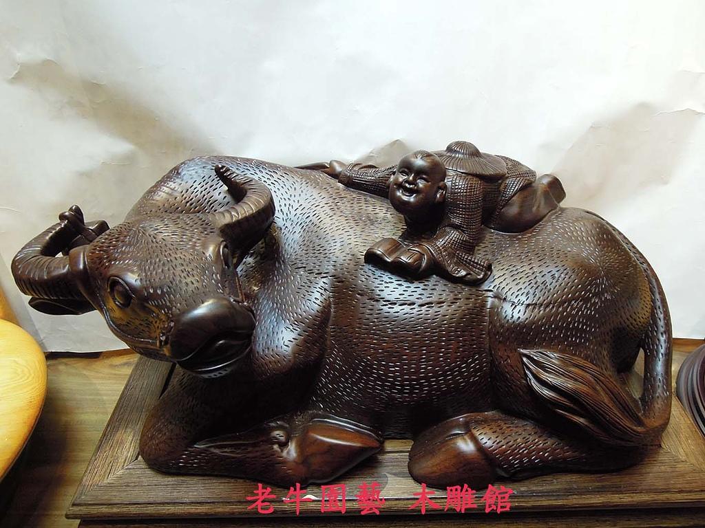 老牛園藝 藝雕館:DSCN3364.JPG