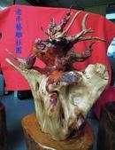 老牛園藝 藝雕館:DSCN3523.JPG