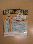 2008.5.29~6.3 第二次的北海道自助行:北海道五日遊JR PASS