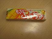 2008.5.29~6.3 第二次的北海道自助行:芒果口味-味覺糖