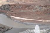 2014八月克什米爾拉達克之旅_拉達克篇02:20140816_018_列城(Leh)往利奇(Likir)路上的印度河會合口景觀.jpg