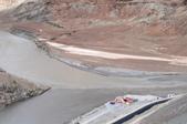 2014八月克什米爾拉達克之旅_拉達克篇02:20140816_019_列城(Leh)往利奇(Likir)路上的印度河會合口景觀.jpg