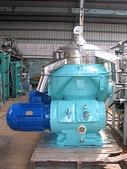 ALFA LAVAL油水分離離心機,澄清機,固液分離機:ALFA-LAVAL,MAPX309,三態連續式油水分離機 馬力15HP
