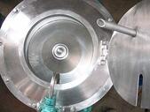 ALFA LAVAL油水分離離心機,澄清機,固液分離機:離心機~澄清機~壁內無孔型~內桶內徑15''~新宮下鐵工株式會社~日本進 (內部)
