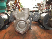 nikuni摩擦泵浦,NIKUNI自吸幫浦,氣液混合泵,渦流渦輪泵,白鐵離心幫浦,二國泵浦,外匯泵浦:自吸摩擦幫浦,口徑6分,馬力0.75HP,型號20NED04Z-VU1,日本進二国NIKUNI PUMP