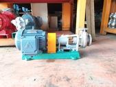 白鐵幫浦,離心泵,渦卷泵浦,揚水幫浦:白鐵幫浦,離心泵,揚程20米,每分鐘流量220L,入口5K 2吋 出口5K 2吋,馬力3HP,電壓220V-380V,三錦泵浦SKH