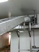 IQF急速冷凍設備:IQF急速冷凍設備 冷凍機出口