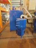 脈衝袋式集塵機,粉塵集塵機,袋濾機,袋式過濾機,除塵器:小型集塵機
