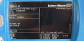 Endress+Hauser質量流量計:Endress+Hauser,質量流量計,型式80F40-ANESABAACCA8,口徑1.5吋