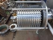 連續奶油乳化混合攪拌機,奶星打泡機,連続ホイッパー,meiji continuous whipper:連續加熱攪拌機,食品混合機,馬力15HP,FOOD PROCESSING MACHINERY B.V.