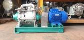 西門子幫浦,真空幫浦,水封真空泵浦,白鐵幫浦,SIEMENS Elmo Rietschle:SIEMANS~白鐵水封真空泵浦,材質316,馬力7.5HP