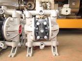 ARO白鐵幫浦,隔膜泵浦,氣動幫浦,air pump:ARO氣動隔膜幫浦,口徑4分