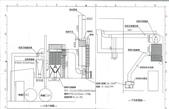 脈衝袋式集塵機,粉塵集塵機,袋濾機,袋式過濾機,除塵器:鍋爐煙塵用過濾組