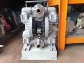 ARO白鐵幫浦,隔膜泵浦,氣動幫浦,air pump:ARO塑膠氣動隔膜泵浦,air pump,口徑2吋