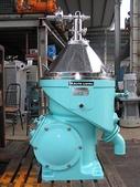 ALFA LAVAL油水分離離心機,澄清機,固液分離機:ALFA LAVAL  VNPX407 固液分離機,澄清機,馬力15HP,日本進