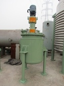 均質乳化分散機,高壓均質機,柱塞均質乳化機:高速乳化分散機,容量670L,日本進