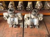 ARO白鐵幫浦,隔膜泵浦,氣動幫浦,air pump:ARO塑膠幫浦,氣動隔膜泵浦,口徑2吋