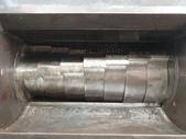 粉碎機,破碎機,HORAI株式会社ホーライ:粉碎機,爪刀粉碎機,馬力5HP,型式JC-5LD,日本進HORAL株式会社ホーライ