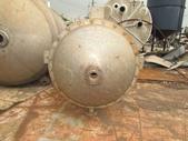 中古機械,洗滌塔,洗氣塔,氣滌塔:洗滌塔,材質鈦