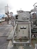 均質乳化分散機,高壓均質機,柱塞均質乳化機:APV Laboratory Homogenizers,高壓均質機,TYPE 15MR-8TBA,馬力3HP,日本進