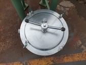過濾機,過濾器,過濾桶,濾水機:白鐵網過濾桶,口徑2吋,日本進