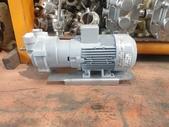 西門子幫浦,真空幫浦,水封真空泵浦,白鐵幫浦,SIEMENS Elmo Rietschle:西門子白鐵水封真空幫浦,型號L-VB2 2BV2061,馬力1.85KW,日本進Elmo Rietschle