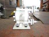 YAMADA隔膜泵浦,氣動幫浦,iwaki pump:鐵氟龍氣動幫浦,口徑3分,型式YD-10TTD,日本進IWAKI