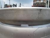 白鐵桶,中古50加侖桶,不鏽鋼桶:白鐵50加侖桶,材質316,日本進