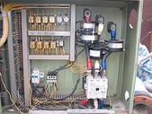 冷凍機,冰水機:冰水機,冷凍機,馬力100HP,100RT,國友牌 (電氣箱內部).JPG