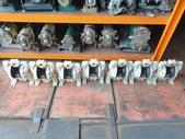 ARO白鐵幫浦,隔膜泵浦,氣動幫浦,air pump:ARO 塑膠氣動隔膜泵浦,air pump,口徑1吋