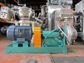 白鐵幫浦,離心幫浦,渦卷泵浦,揚水泵,輸送泵浦,日本酉島:白鐵離心幫浦,渦卷泵,輸送泵,每分鐘流量1500L,揚程 20米,口徑 4'' x 3'',馬力10HP,酉島日本進