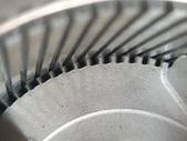 FrymaKoruma MZ齒狀膠體磨 Romaco:FrymaKoruma 齒狀膠體磨,型式MZ 80,馬力7.5HP,每小時處理量100-1000L,日本進Romaco