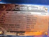 田邊遠心分離機/離心機TANABE WILLTEC INC:田邊連續式遠心分離機,臥螺離心機,馬力7.5HP,日本進TANABE WILLTEC INC