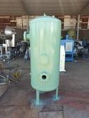 空氣壓力貯桶,儲氣桶,高壓桶,空氣筒,LPG槽,氮氣桶槽,瓦斯桶槽:空氣儲桶,壓力貯桶,容量800L