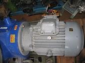 ALFA LAVAL油水分離離心機,澄清機,固液分離機:ALFA-LAVAL  離心機 TYPE   VNPX  510SGD-34-60 (防爆馬達)