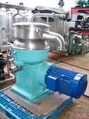 ALFA LAVAL油水分離離心機,澄清機,固液分離機:ALFA-LAVAL,連續式固液分離離心機,藻類專用
