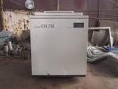 冷凍離心機/HITACHI CENTRIFUGE:冷凍離心機,型號CR7B,日本進HITACHI CENTRIFUGE