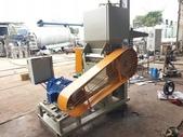中古破碎機,粉碎機,磨粉機,解碎機,研粉機,微粉機:粉碎機,馬力20HP,機身夾套冷卻循環