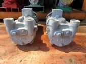 西門子幫浦,真空幫浦,水封真空泵浦,白鐵幫浦,SIEMENS Elmo Rietschle:全新品 西門子白鐵水封真空幫浦,型號L-VB2 2BV2061,馬力1.85KW,日本進Elmo Rietschle