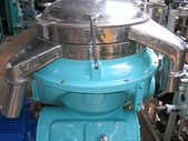 ALFA LAVAL油水分離離心機,澄清機,固液分離機:ALFA-LAVAL,MAPX309,三態連續式油水分離機 馬力15HP (油水分離口)