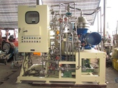 ALFA LAVAL油水分離離心機,澄清機,固液分離機:連續遠心離心機,固液分離機,BTPX205SGD-34CDP-60,馬力6.5KW,日本進ALFA LAVAL