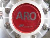 ARO白鐵幫浦,隔膜泵浦,氣動幫浦,air pump:ARO PUMP氣動隔膜泵浦,口徑4分
