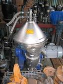 ALFA LAVAL油水分離離心機,澄清機,固液分離機:ALFA-LAVAL  離心機 TYPE   VNPX  510SGD-34-60