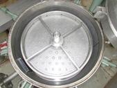 NKフィルター濾紙過濾器,日本建鉄株式會社:NKフィルター濾紙過濾器,型式50SD-0.5P,日本建鉄株式會社