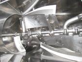 蒸氣加熱攪拌機,蒸煮加熱攪拌鍋,K.K.カジワラ・梶原工業株式會社:蒸氣加熱蒸煮攪拌鍋,容量200L,型式KH-2E型,日本進K.K.梶原工業株式會社