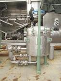 NKフィルター濾紙過濾器,日本建鉄株式會社:NKフィルター濾紙過濾器,型式50SD-2P,日本建鉄株式會社