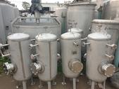 空氣壓力貯桶,儲氣桶,高壓桶,空氣筒,LPG槽,氮氣桶槽,瓦斯桶槽:全新品 白鐵空氣桶,壓力桶,容量200L