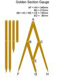 黃金比率:26.。「黃金分割法」的原理就是把劃面分成九個等分,成為一個「井」字型,而其中所交錯的四個點,便是安排主題的